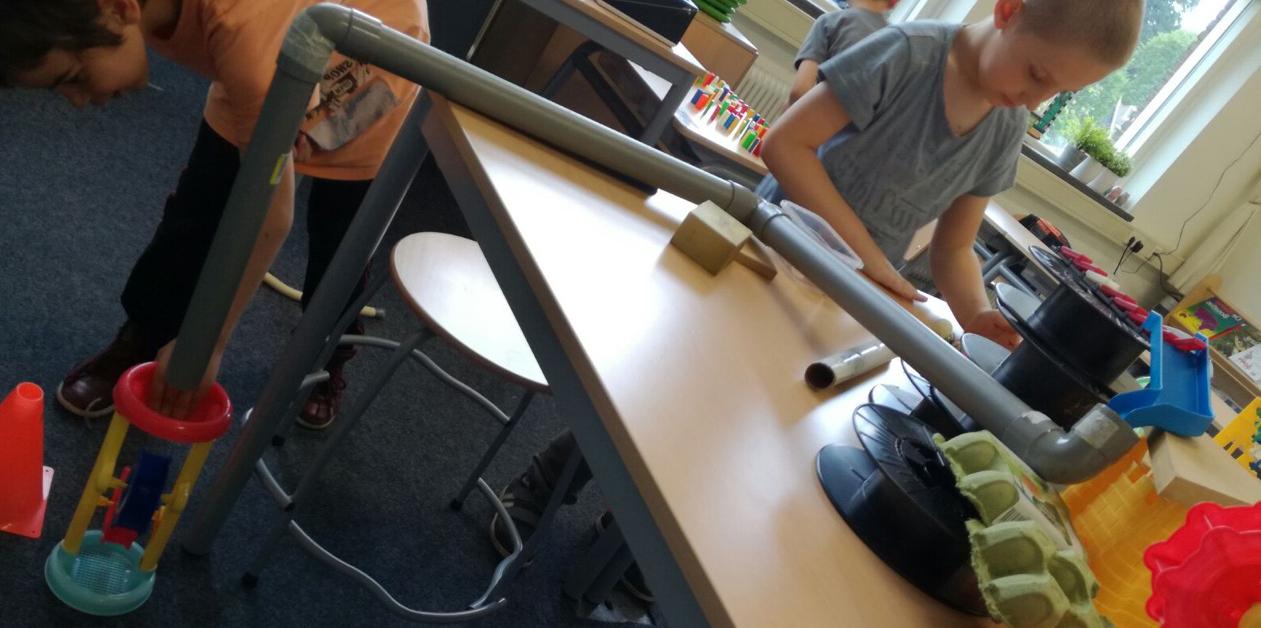 Techlab - Het Kinetisch Lab